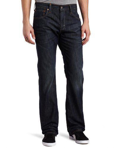 Levi's 527 Low Rise Boot Cut Jean