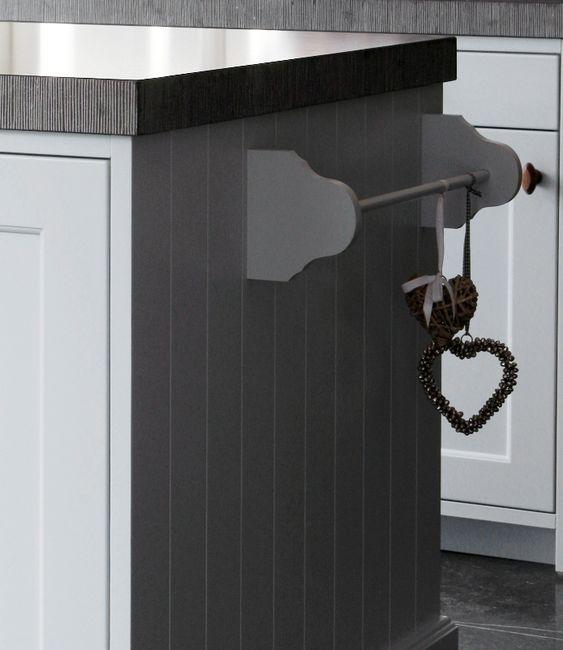 Handdoek Rek Keuken : explore www keukenstudio door keukenstudio and more tes met van doors