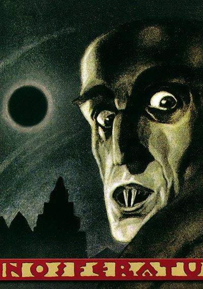 Dracula film posters: in pictures | Culture | The Guardian