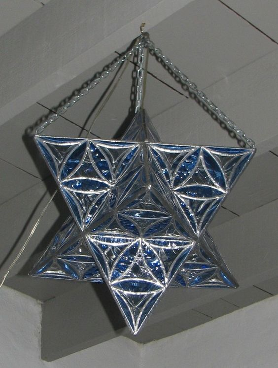 Give me a very detailed explanation of what a tetrahedron is but it laymans terms?