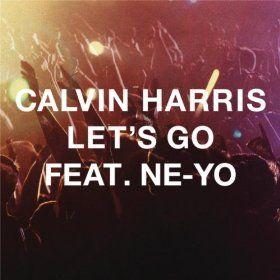 Calvin Harris, Ne-Yo – Let's Go acapella