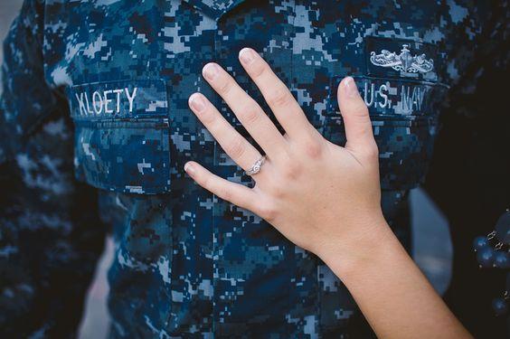 Kyle + Kaylene : Military Engagement Session Yokosuka | Yokosuka Portrait Photographer | Yokohama Wedding Photographer | Pensacola, New Orleans, NYC, San Francisco Wedding Photography