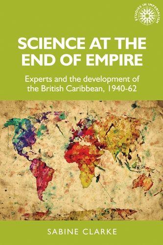 Resultado de imagen de Science at the end of empire
