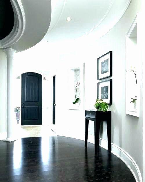 Modern Living Room Hardwood Floors Di 2020 Dengan Gambar
