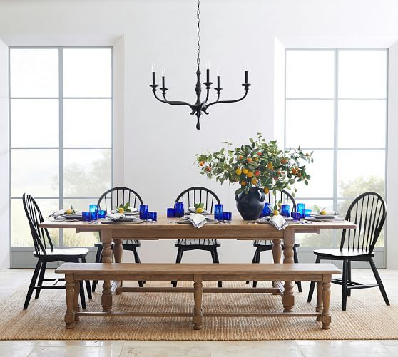 32+ Windsor dining table set Top