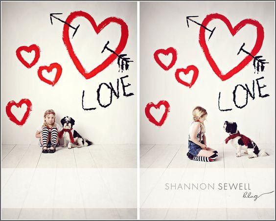 Love love love Shannon's work!