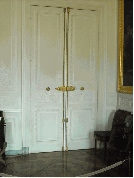 Cremone Bolt Examples Cremone Bolt French Doors Cabinetry