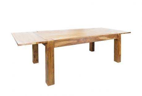ausziehbarer Tisch 240/160x90x76 Modena von Uno Design auf DaWanda.com