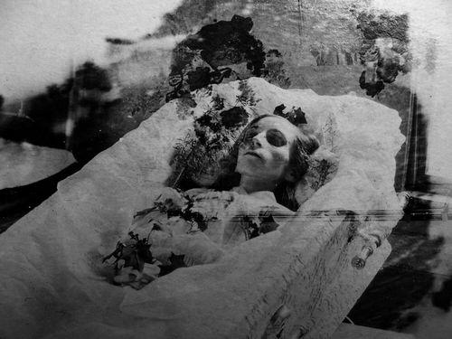 Mourning Arts - Postmortem