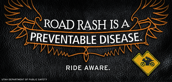 dangers on rash driving Anyone driving slower than you is an idiot, and anyone going faster than you is a maniac  that's a very nice list of road safety slogans.
