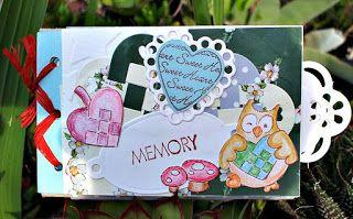 La Città di Carta: Friends Memory