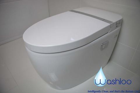 Washloo Prestige All In One Smart Toilet 2020 Special Offer Smart Toilet Bidet Toilet