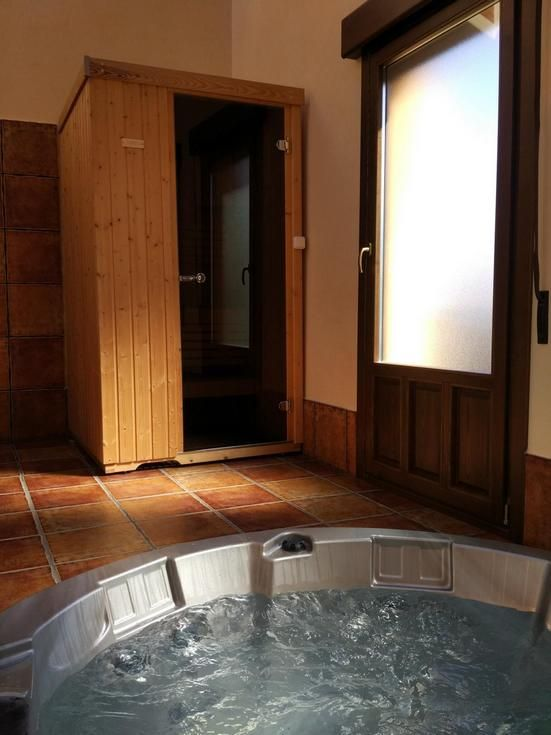 Soria Casa Rural Con Spa Y Sauna En Orillares Soria Casas Rurales Casas Rurales Con Spa Casas