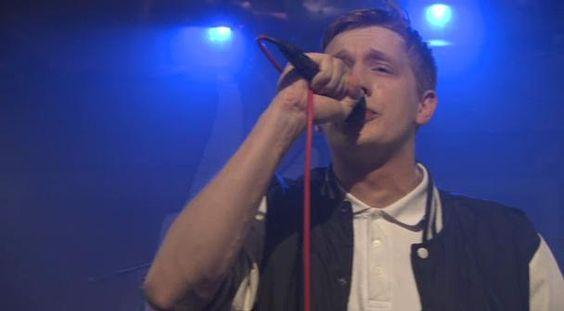 kraftklub - songs für liam (live bei on tape)