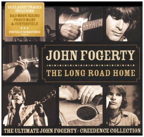 Long Road Home Ult Fogerty Creedence Collection John Fogerty Http Www Dp B00004v Creedence Clearwater Revival Clearwater Revival Fortunate Son