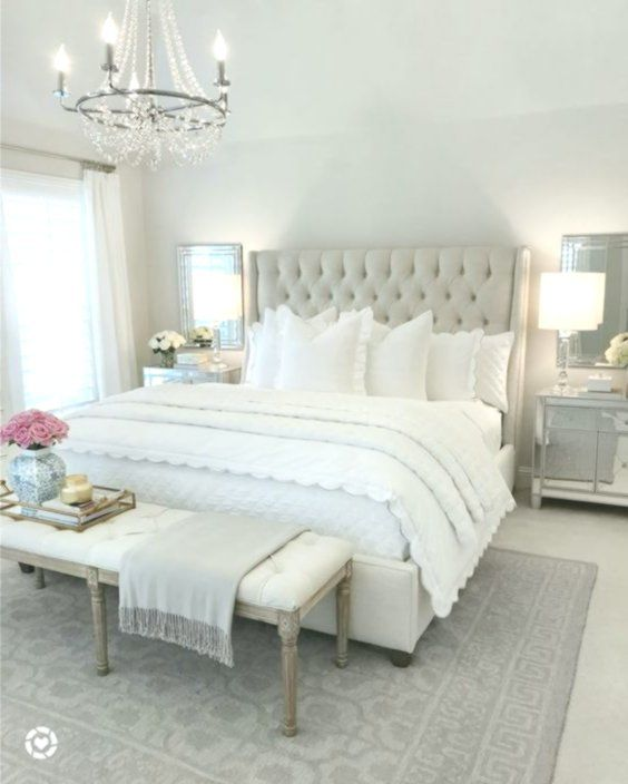 25 Exquisitely Admirable Modern French Bedroom Ideas To Steal