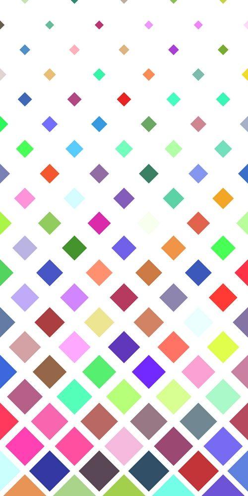 24 Multicolored Square Patterns Ai Eps Jpg 5000x5000 19563 Backgrounds Design Bundles Square Patterns Pattern Design Neon Wallpaper