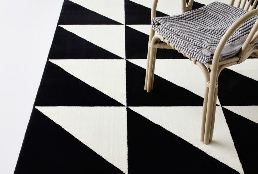IKEA Rugs $129: