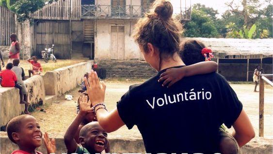 CAnadauenCE tv: Trabalho voluntário atrai quem gosta de ajudar ao ...