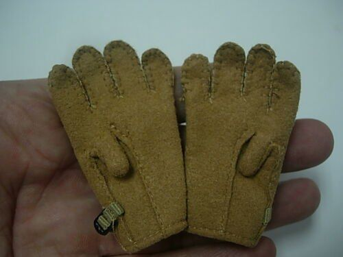 """1//6 scale Hot Toys Navy Seal Ranger Rappelling Gloves BHD for 12/"""" figure use"""