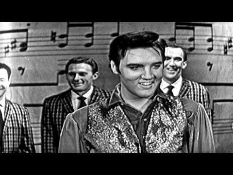 Elvis Presley Don T Be Cruel January 6 1957 On The Ed Sullivan Show Youtube Elvis Presley Elvis The Ed Sullivan Show
