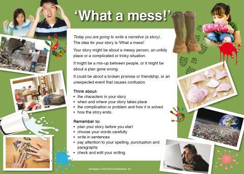 Persuasive writing prompts?