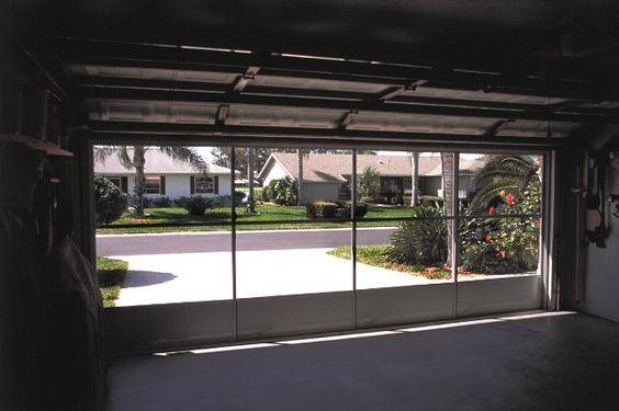 Garage Door Patio Enclosures : Diy garage door and porches on pinterest