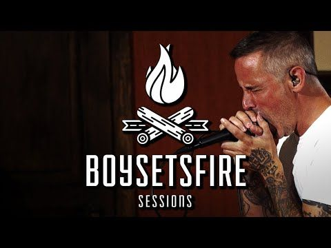 Boysetsfire After The Eulogy Feat Shane Told Silverstein Off The Road Sessions Youtube