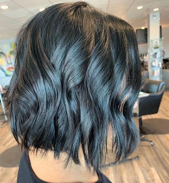 97 Amazing Black Bob Hairstyles 2020 Hairstyles Ideas Bob Hairstyles Hair Styles Angled Bob Hairstyles