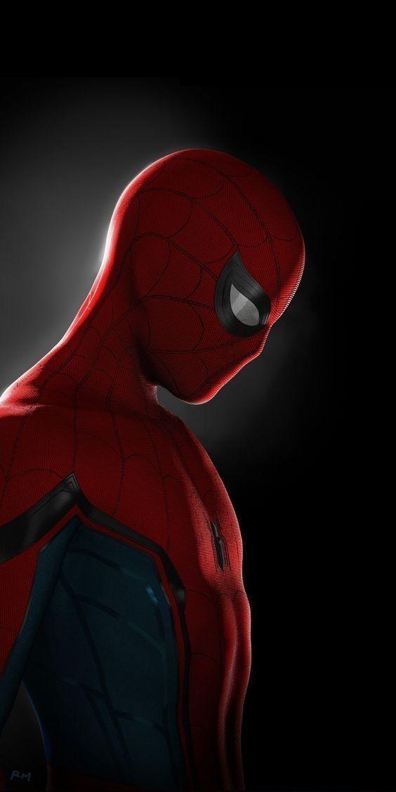 Film Review Spider Man Far From Home Strange Harbors Marvel Spiderman Art Superhero Wallpaper Spiderman Cool spider man wallpapers hd