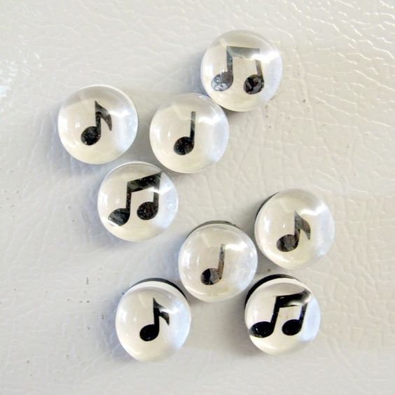 Music teacher gifts pay attention and teaching on pinterest for Get paid to make crafts