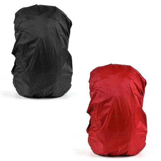 Camping Bag Cover Hiking Bag Cover Freehawk® Unisex 30L-40L Waterproof Bag Rainproof Rucksack Bag Cover Dust-proof Polyester Backpack Cover for Traveling/Climbing/Riding/Cycling Outdoor Activities ** Hurry! Check out this great item : Backpacking gear