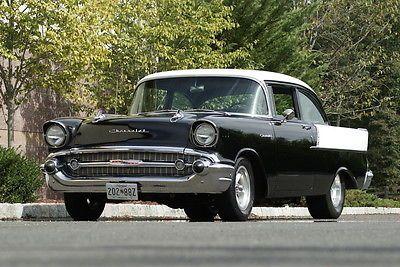 1957 Chevrolet Bel Air/150/210  1957 Chevy 150 502 ci Big Block V8 AC PW PS 4 Speed MU https://t.co/iHuKY3kCmV https://t.co/YfREvV3cQO