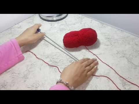 الدرس الاول في تعلم حياكة الصوف Youtube Diy And Crafts Crafts Crochet