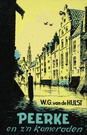 Peerke en zijn kameraden by W.G. van de Hulst
