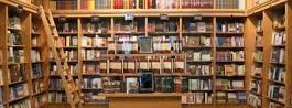 harvest bookstore