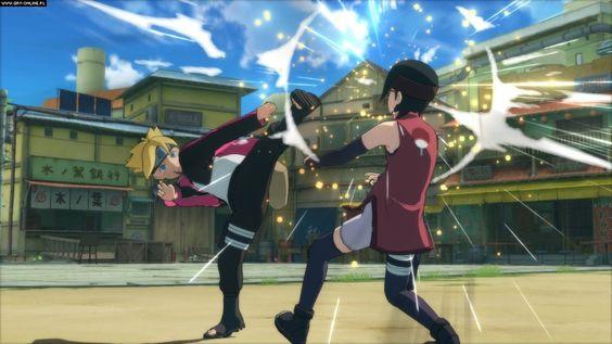 Naruto Shippuden: Ultimate Ninja Storm 4 PC, PS4, XONE Games Image 88/107, Cyberconnect2, Bandai Namco Entertainment