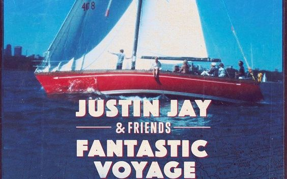 Justin Jay & Friends Deliver A Rock-Infused Track for the Ages