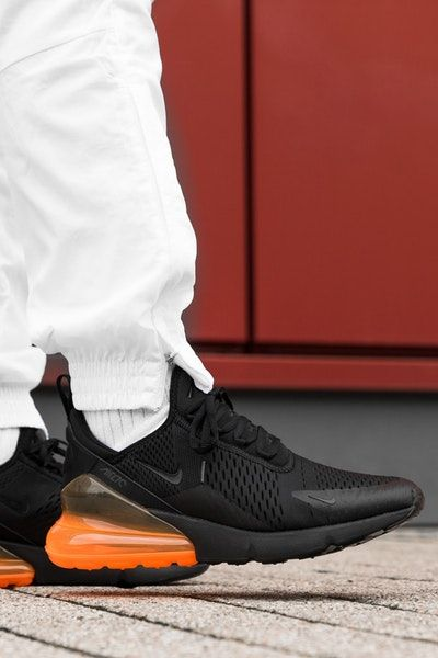 On-Feet Look at Nike s Air Max 270 in