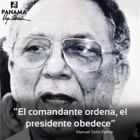 Frases Célebres De Personajes Panameños Panamá Vieja