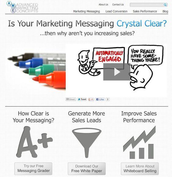 Advanced Marketing Concepts.: Kuno Creative, Web Designs, Advanced Marketing, Creative Web