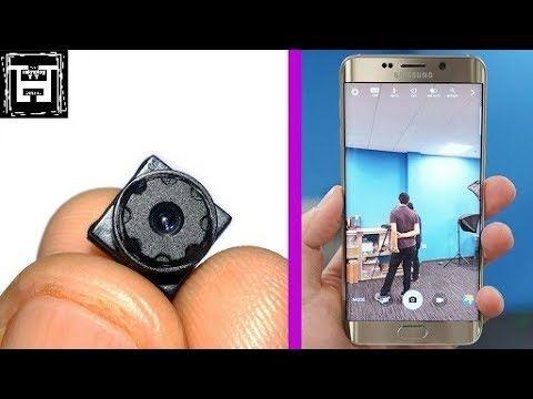 Aplikasi Kamera Pengintai Di Android No Root Kamera Pengintai Teknologi Teknik Listrik