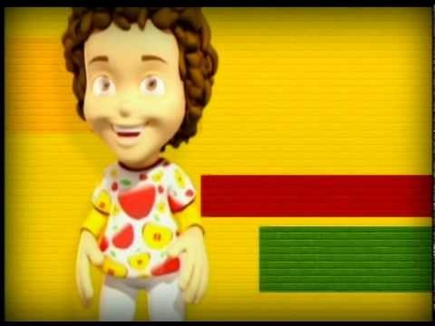 7 Danca Do Nickinho Aline Barros Cia 2 Mpg Youtube Danca