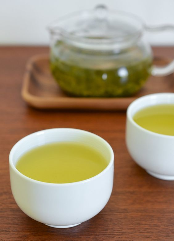 How To Brew Green Tea — Cooking Lessons from The Kitchn