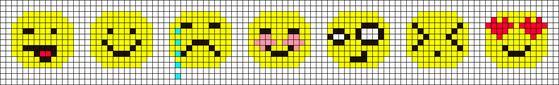 Alpha Motif # 10466 Aperçu ajoutée par Gluna143