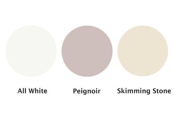 Peignoir | Paint Ideas for new Farrow & Ball colours 2016 (houseandgarden.co.uk)