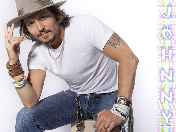 johnny-depp | acteurs | wallstock.fr