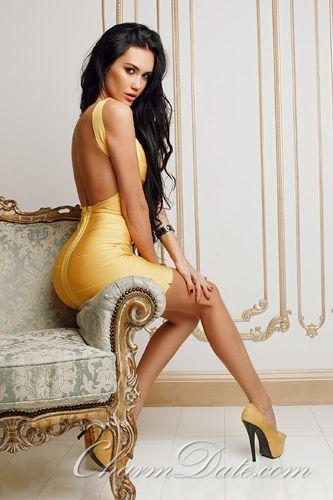Looking For Single Women:Katya_from_Kiev(Kyiv)_Ukraine - CharmDate.com