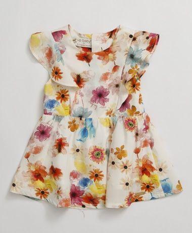 modelos de vestidos e batas infantis - Pesquisa Google