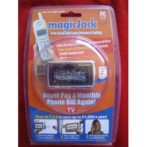 Click on the image for more details! - magicJack: PC to Phone Jack (Office Product)